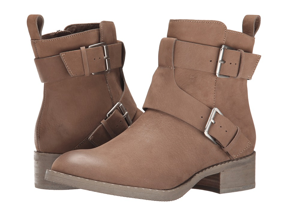 Gentle Souls - Best Of (Mushroom Nubuck) Women's Boots