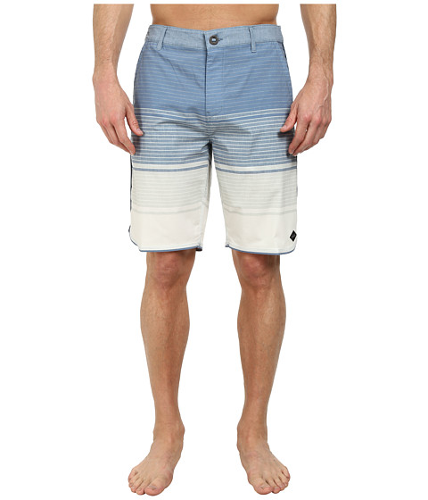Rip Curl - All Time Boardwalk Shorts (Blue) Men's Shorts