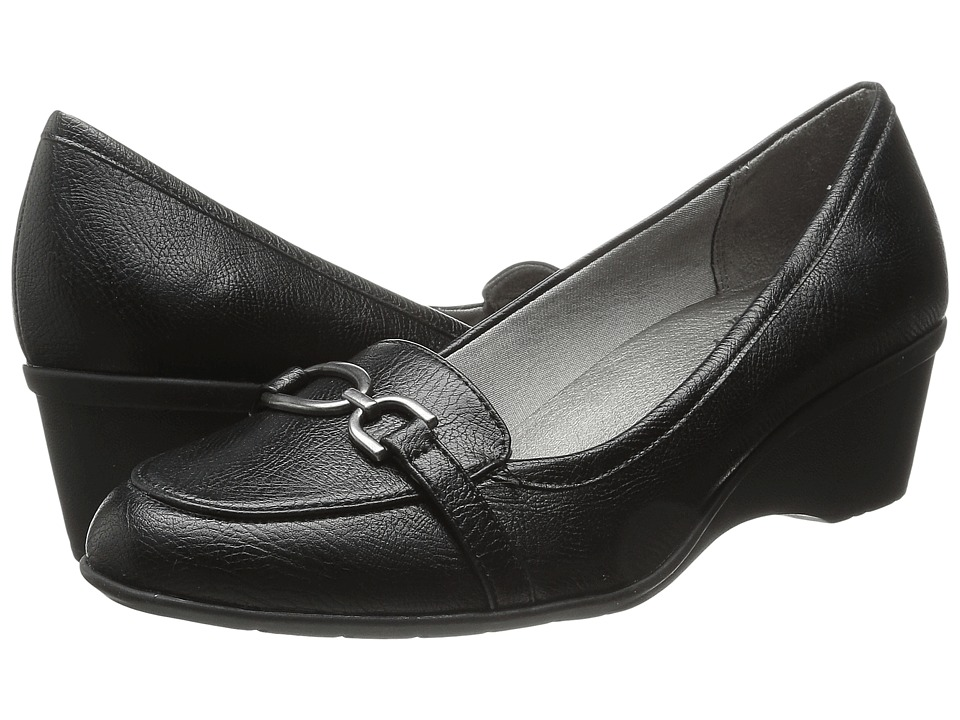 LifeStride Keaton (Black) Women