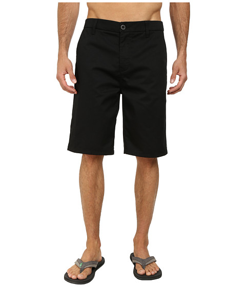 Rip Curl - Constant Walkshorts (Black) Men