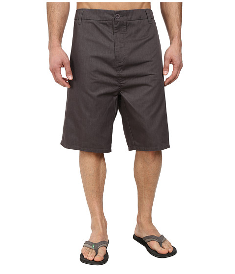 Rip Curl - Constant Walkshorts (Charcoal) Men