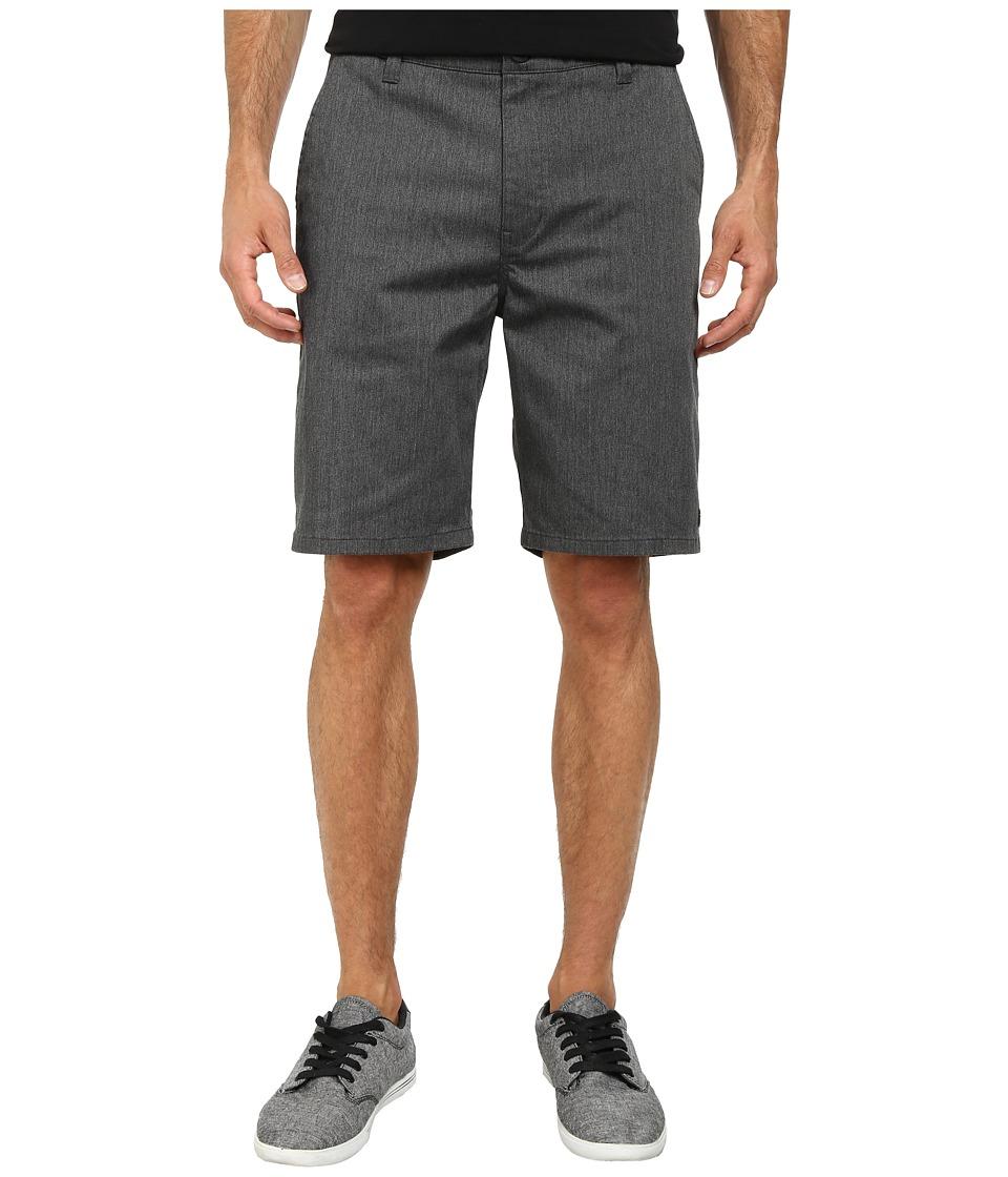 Rip Curl - Constant Stretch Shorts (Charcoal) Men