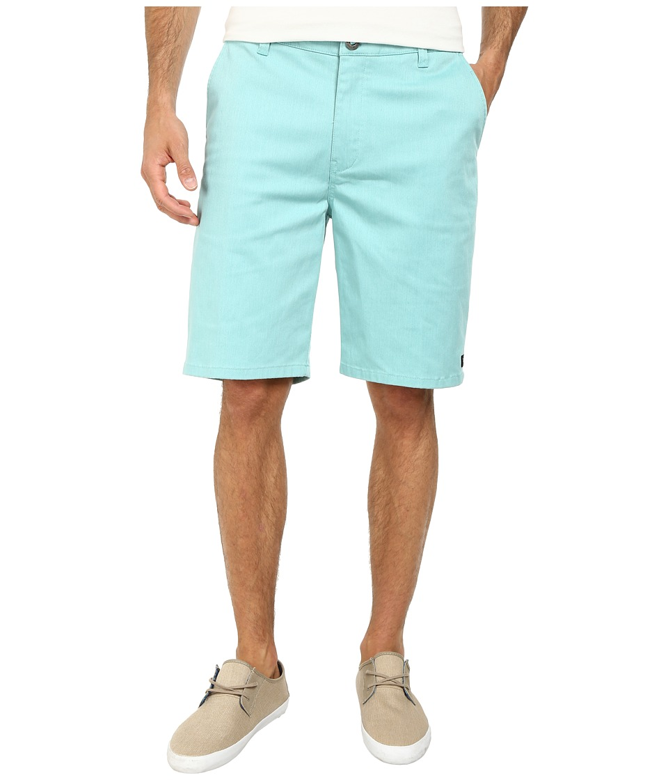 Rip Curl - Constant Stretch Shorts (Aqua) Men