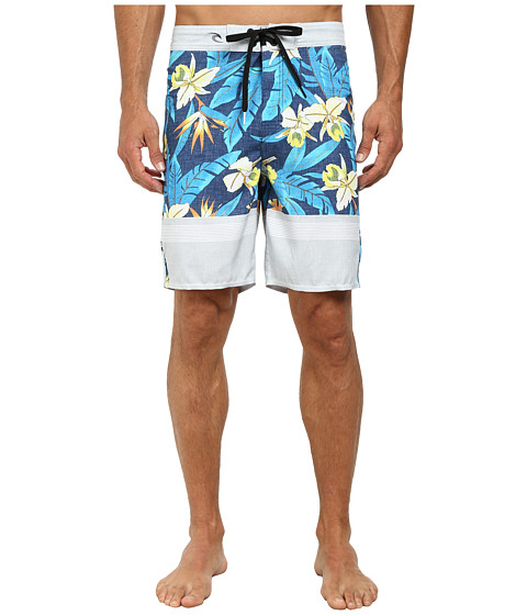 Rip Curl - Mirage Aggroventura Boardshorts (Light Grey) Men's Swimwear