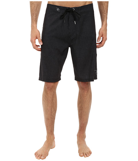 Rip Curl - Mirage Core Boardshorts (Black) Men's Swimwear