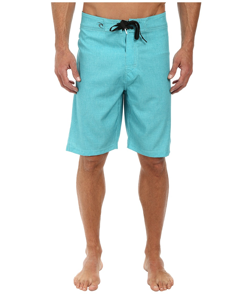 Rip Curl - Mirage Core Boardshorts (Teal) Men's Swimwear