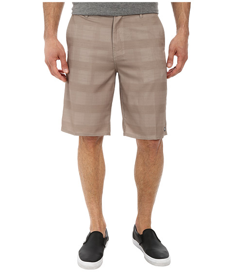 Rip Curl - Mirage Declassified Boardwalk Shorts (Khaki) Men's Shorts