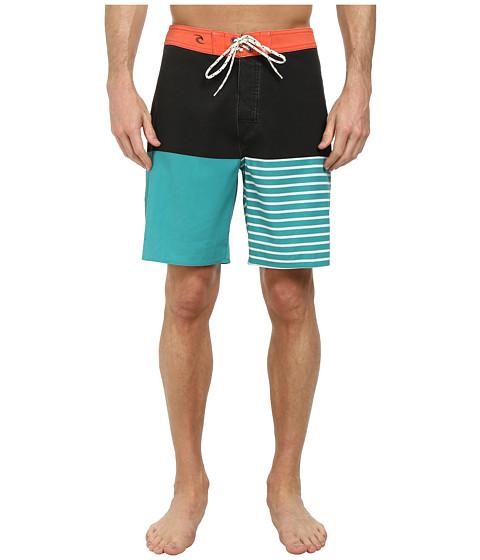 Rip Curl - Mirage Flash Boardshort (Teal) Men's Swimwear