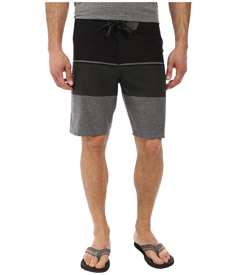 Rip Curl - Mirage MF Driven Boardshort (Black) Men