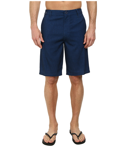 Rip Curl - Mirage Phaser Boardwalk Shorts (Navy) Men