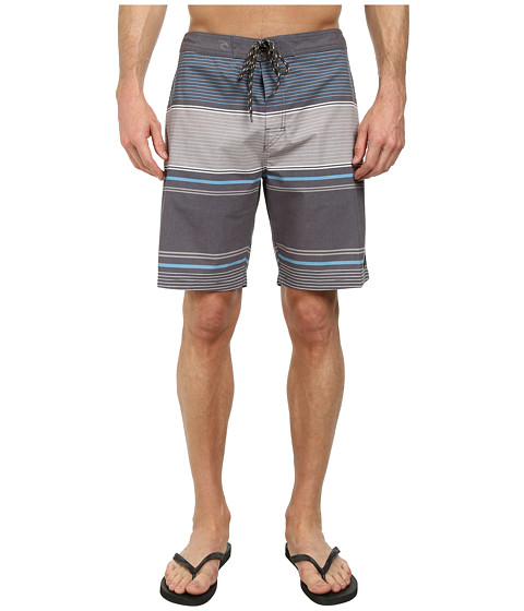 Rip Curl - Rapture Boardwalk Shorts (Black 1) Men