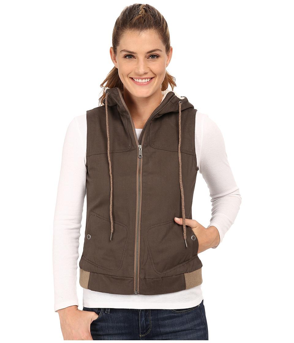 Mountain Khakis - Pika Vest (Terra) Women's Vest