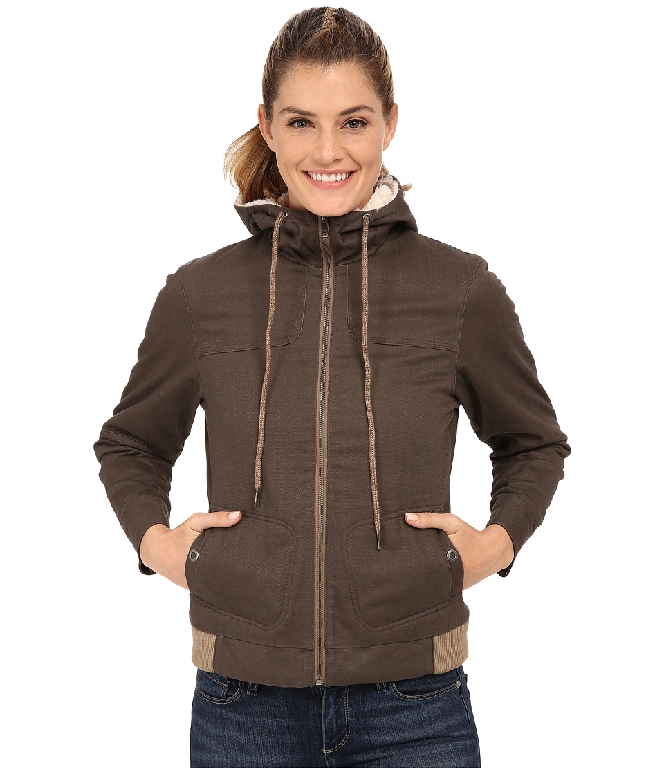 Mountain Khakis - Pika Jacket (Terra) Women