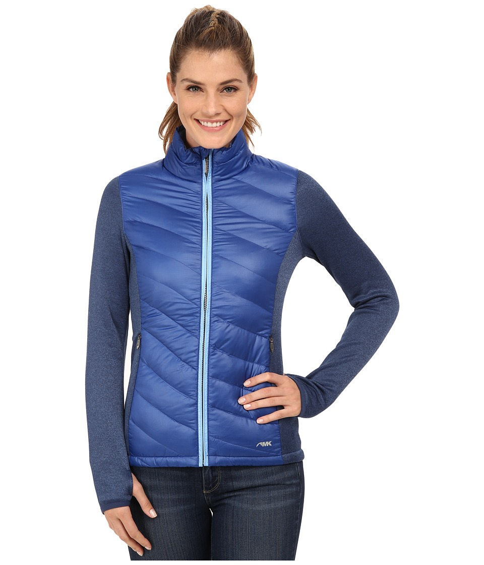 Mountain Khakis - Twist Down Jacket (Marlin) Women's Coat
