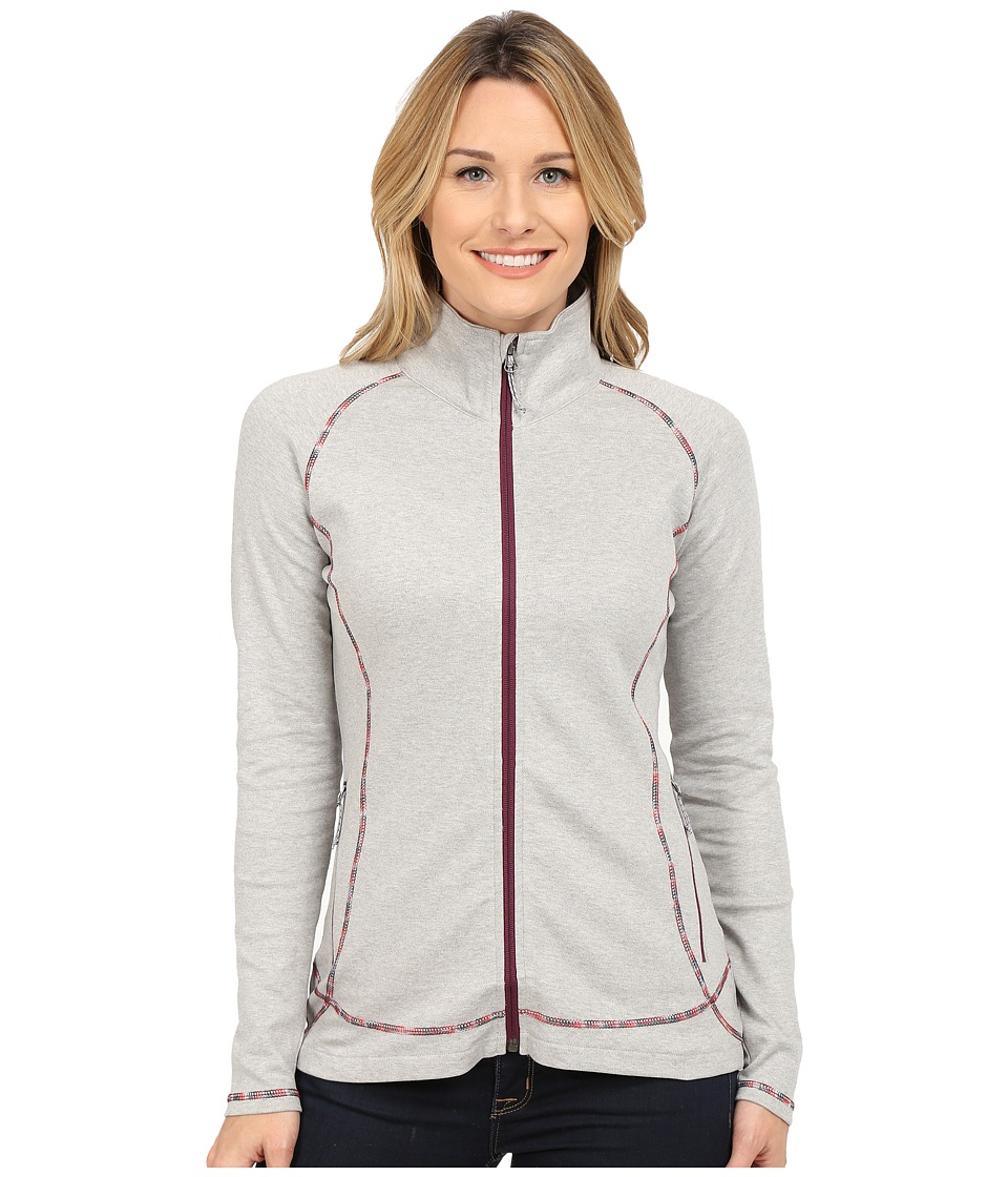 Mountain Khakis - Eagle Jacket (City Block) Women's Coat