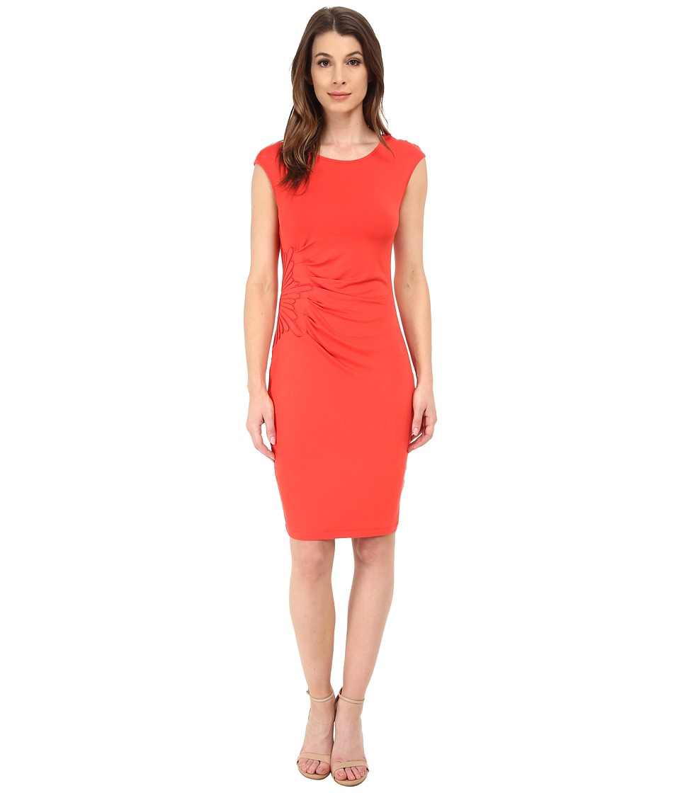 CATHERINE Catherine Malandrino - Shirley Dress (Guarana) Women's Dress