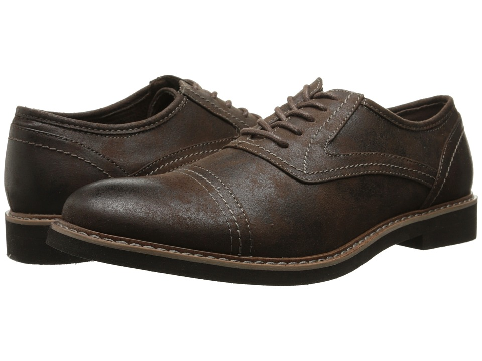 Deer Stags Oakton (Dark Brown) Men