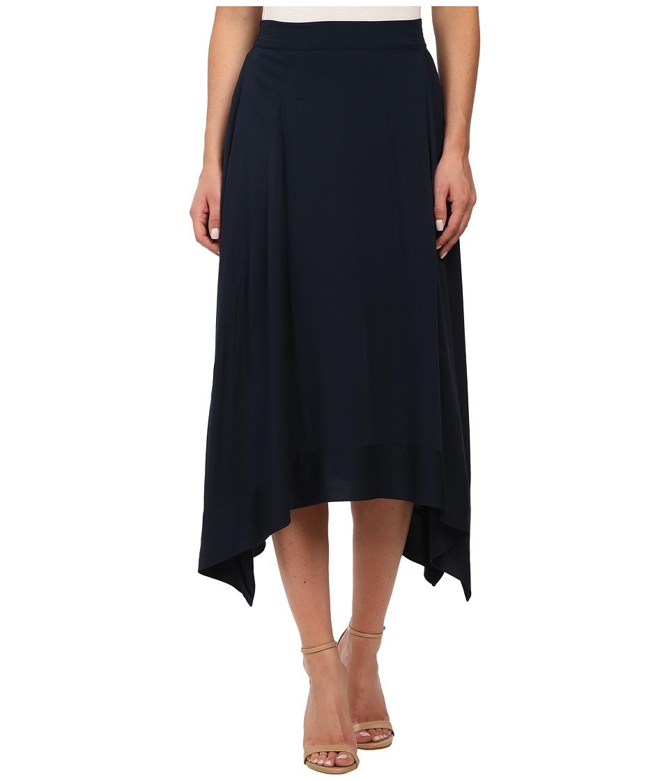 CATHERINE Catherine Malandrino - Robin Skirt (Navy) Women's Skirt