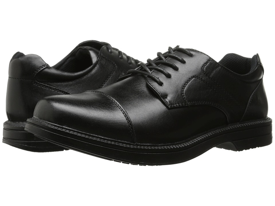 Deer Stags - Nu Yorker (Black) Men's Shoes