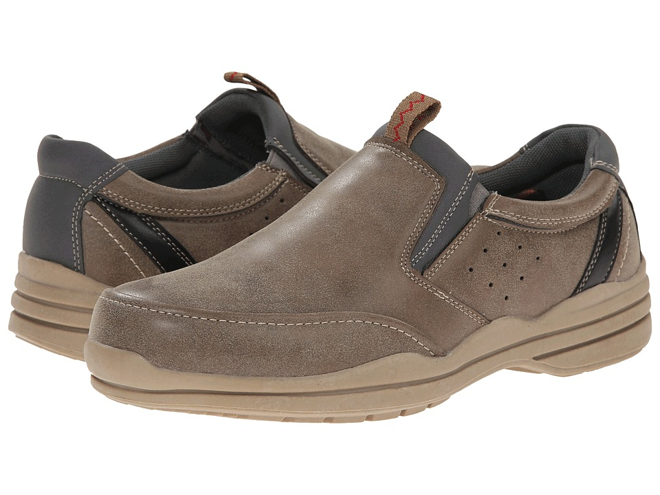 Deer Stags - Sam (Mushroom) Men's Shoes