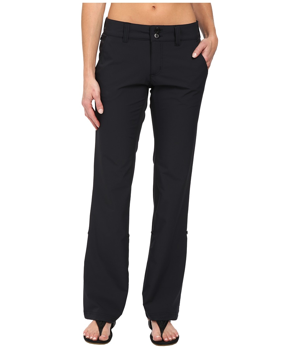 Mountain Khakis - Cruiser Pant (Black) Women's Casual Pants