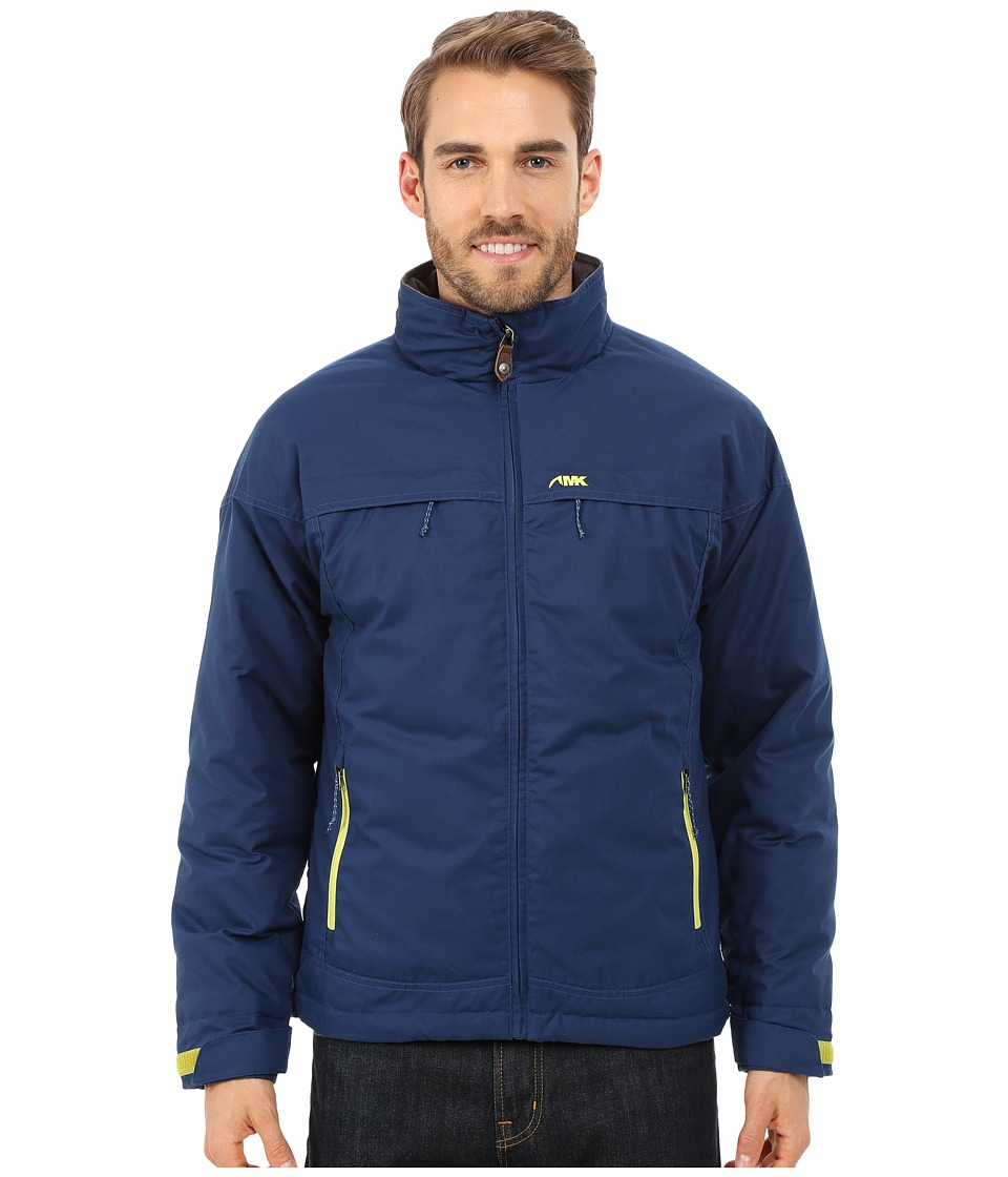 Mountain Khakis - Double Down Jacket (Marlin) Men's Coat