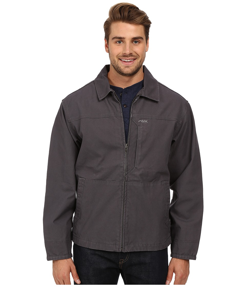 Mountain Khakis - Stagecoach Jacket (Granite) Men's Coat
