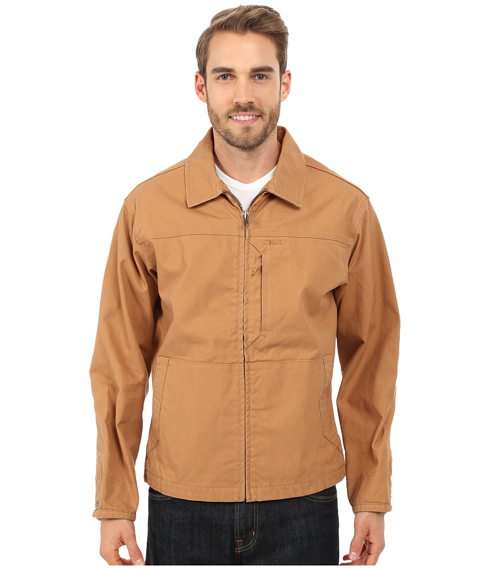 Mountain Khakis - Stagecoach Jacket (Ranch) Men's Coat