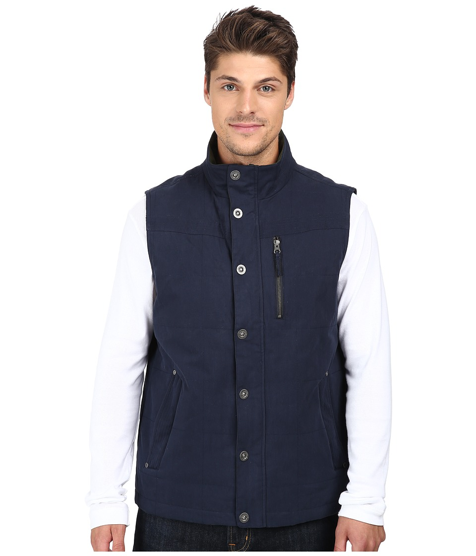Mountain Khakis - Swagger Vest (Navy) Men
