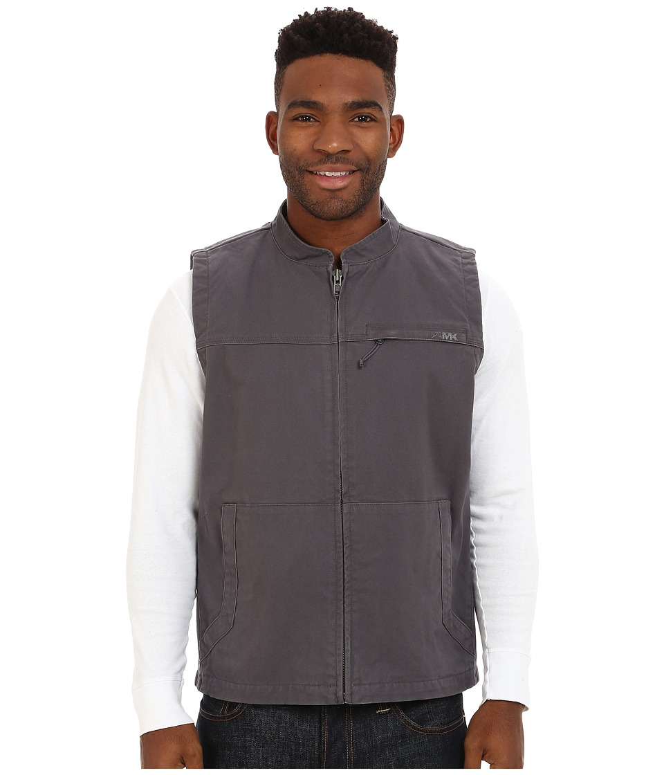 Mountain Khakis - Stagecoach Vest (Granite) Men's Vest