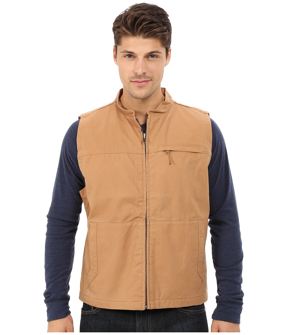 Mountain Khakis - Stagecoach Vest (Ranch) Men's Vest