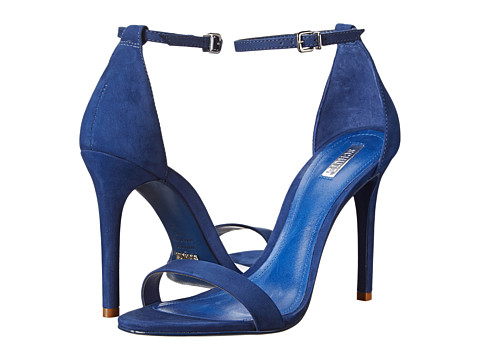 Schutz - Cadey-Lee (Olympian Blue) High Heels