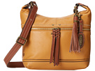 Contra Costa Crossbody with Braided Strap