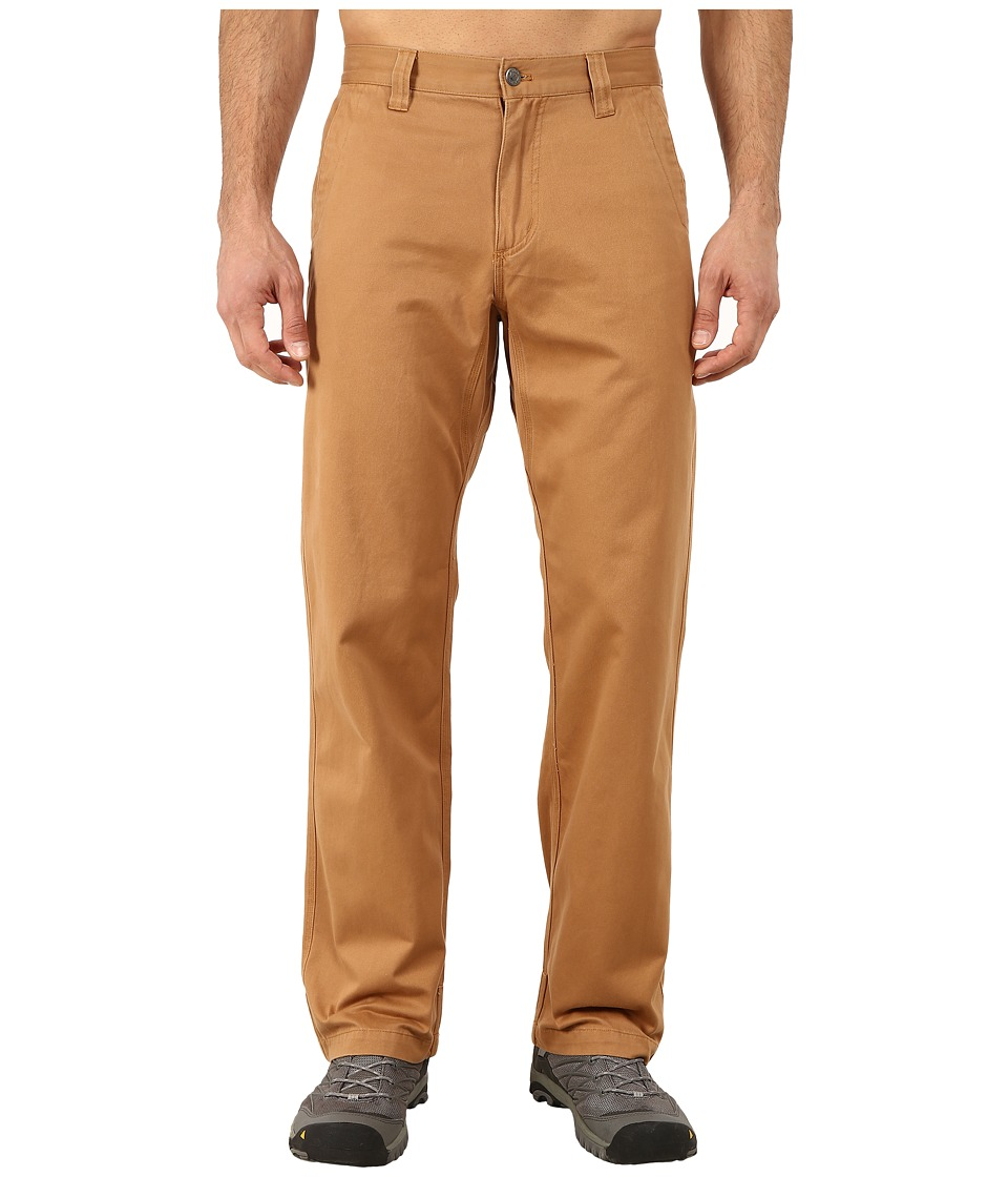 Mountain Khakis - Teton Twill Pant (Ranch) Men's Casual Pants