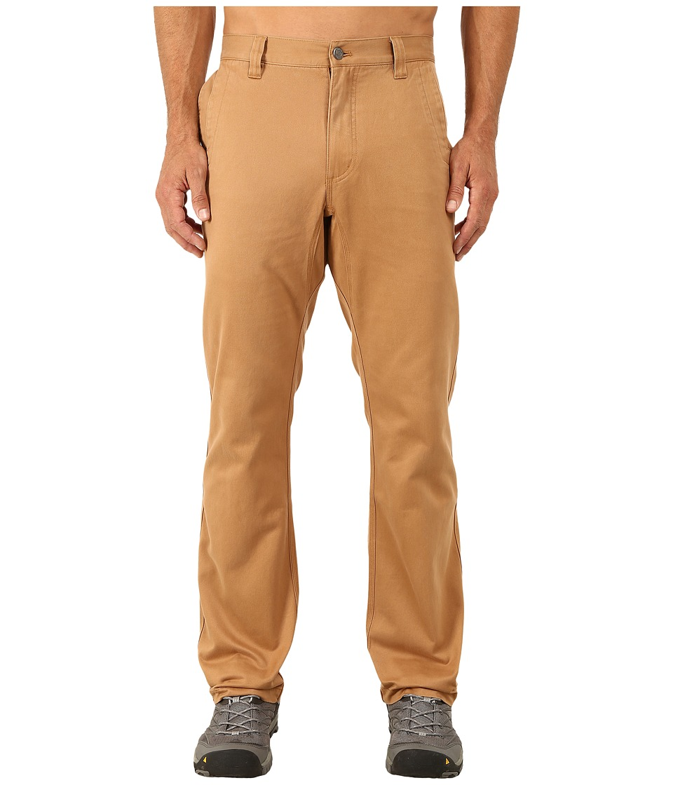Mountain Khakis - Slim Fit Teton Twill Pant (Ranch) Men's Casual Pants