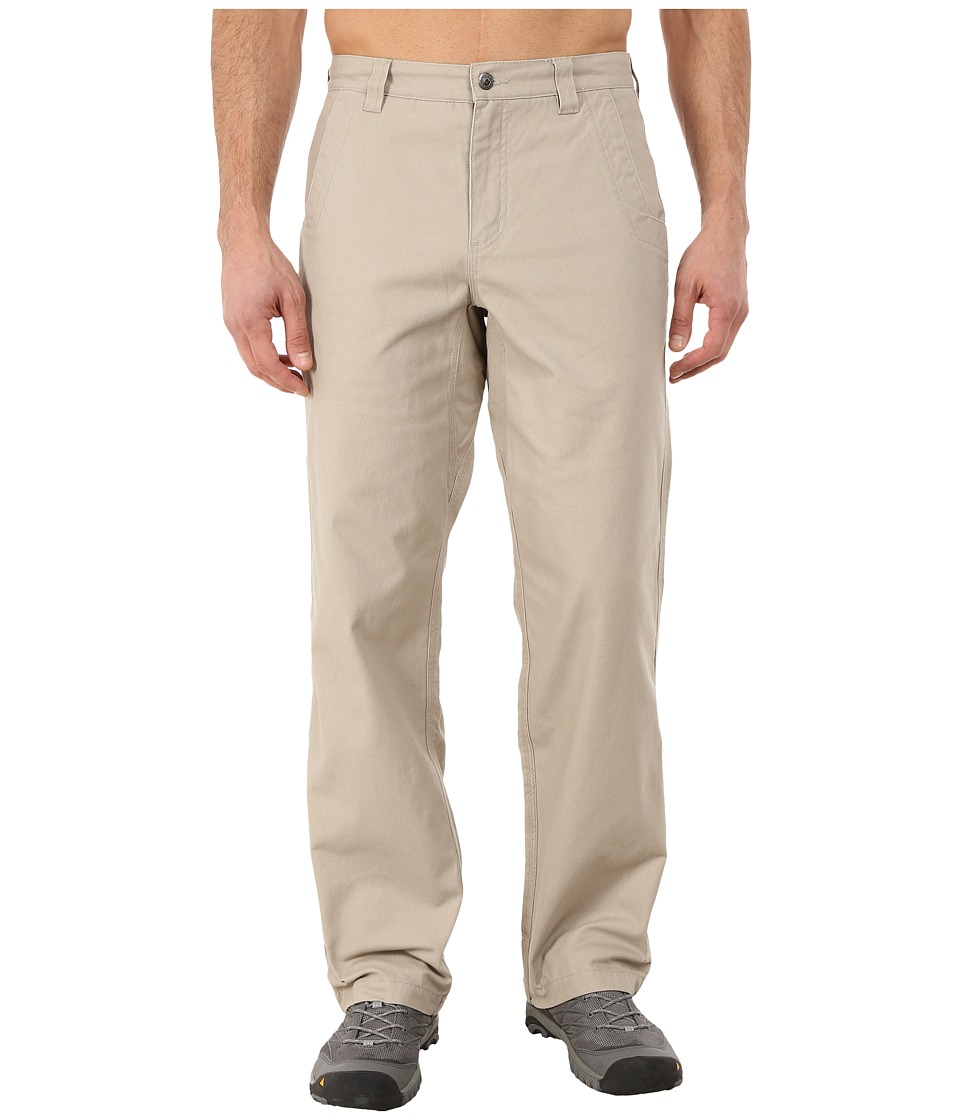 Mountain Khakis - Flannel Original Mountain Pants (Freestone) Men's Casual Pants