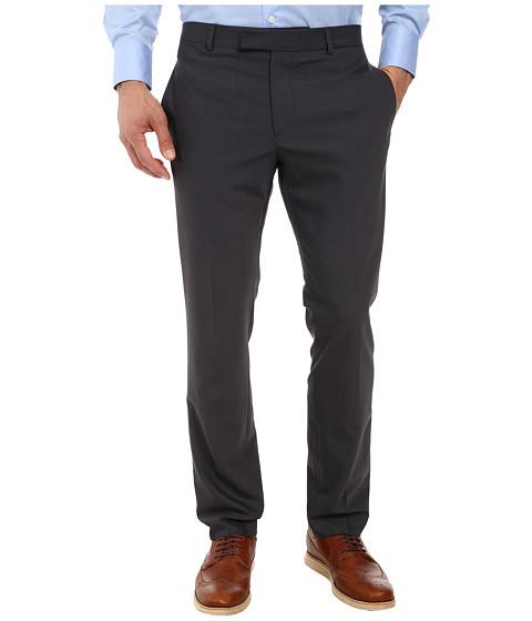 Kenneth Cole Sportswear - Double Pinstripe Pants (Dust Combo) Men