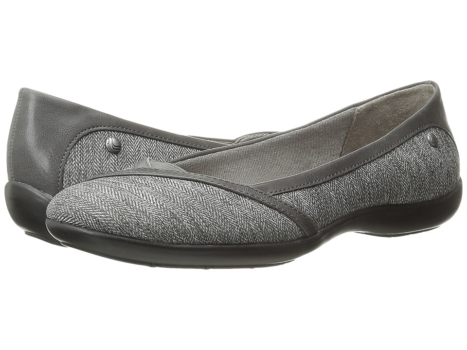 LifeStride Ladylike (Dark Grey) Women