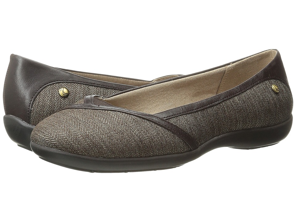 LifeStride Ladylike (Dark Brown) Women