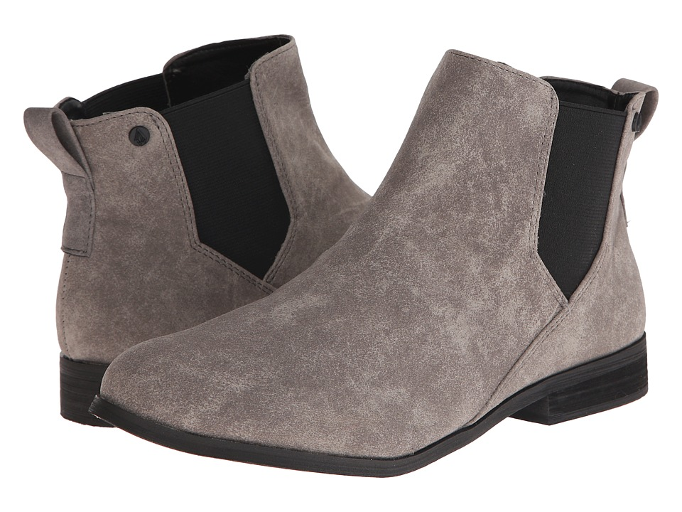 Volcom - Killer (Grey) Women's Pull-on Boots