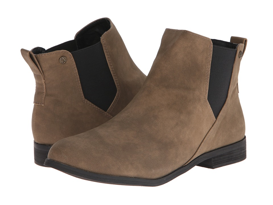 Volcom - Killer (Stone) Women's Pull-on Boots