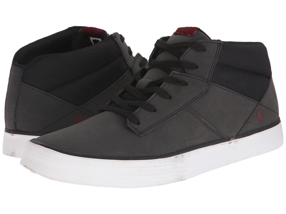 Volcom - Grimm Mid 2 (Graphite) Men's Shoes