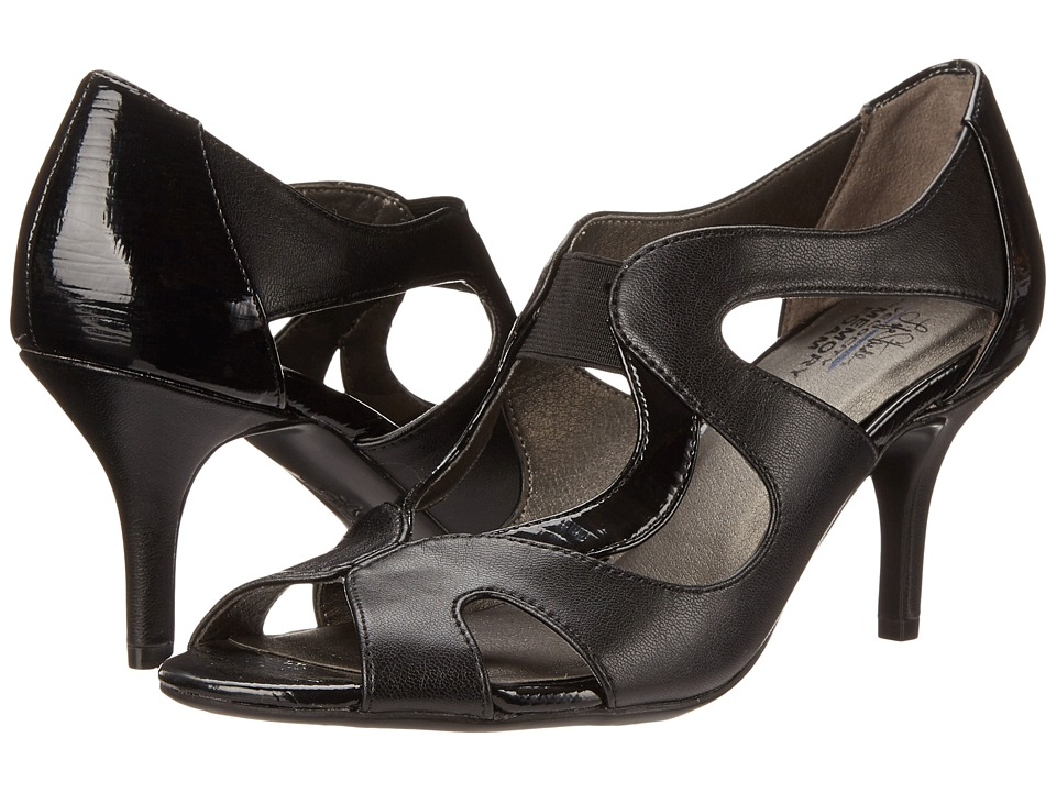 LifeStride - Nova (Black) High Heels