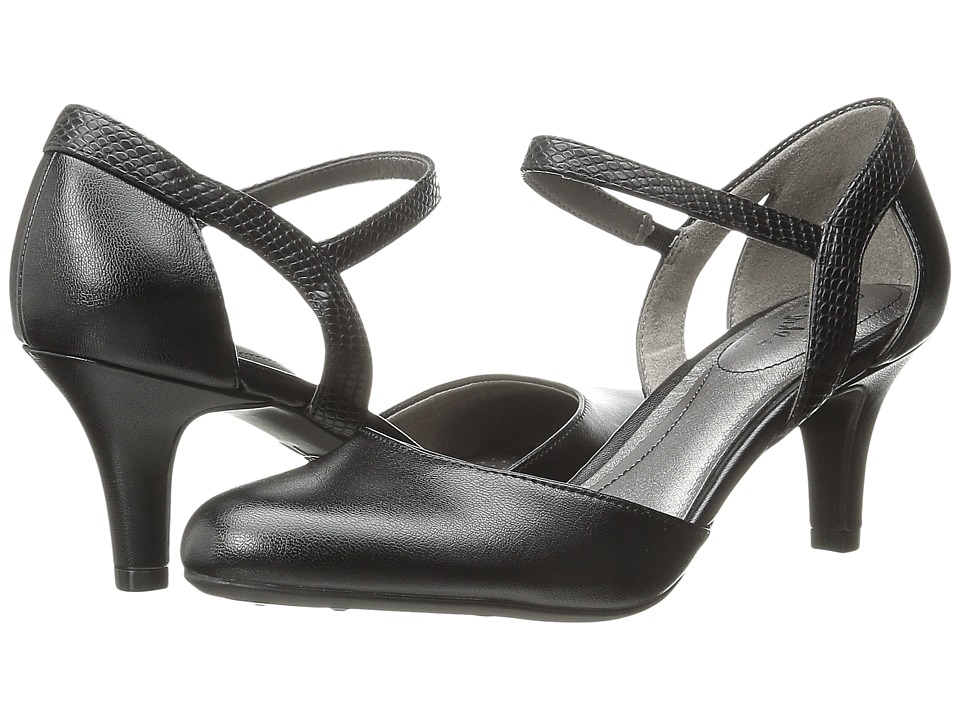 LifeStride - Pearl (Black) High Heels