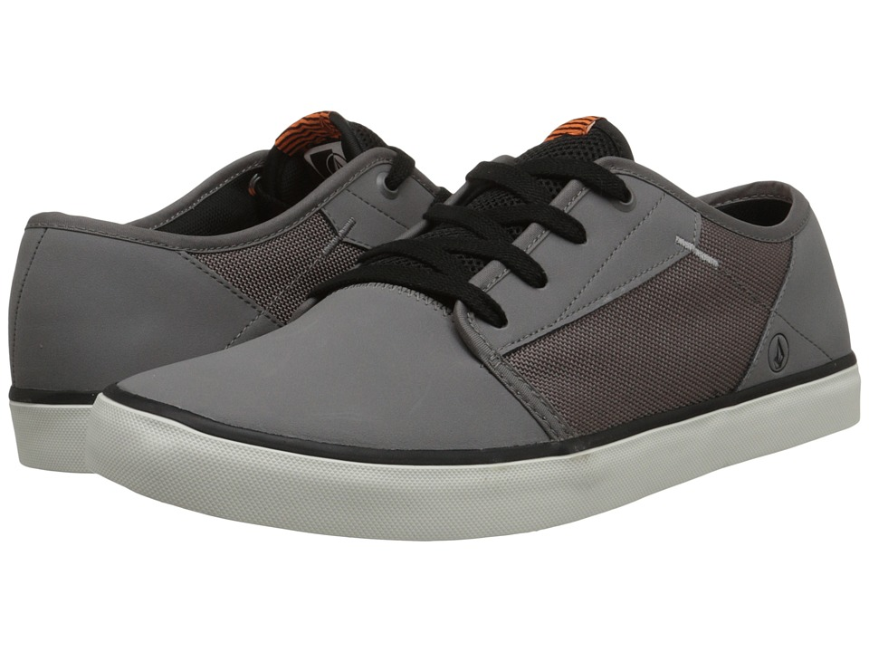 Volcom - Grimm 2 (Graphite) Men's Shoes