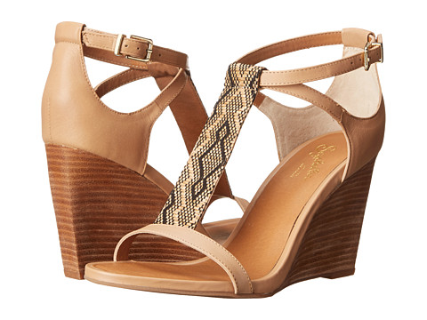 Seychelles - Slam (Tan) High Heels