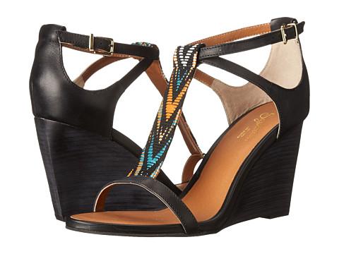 Seychelles - Slam (Black) High Heels