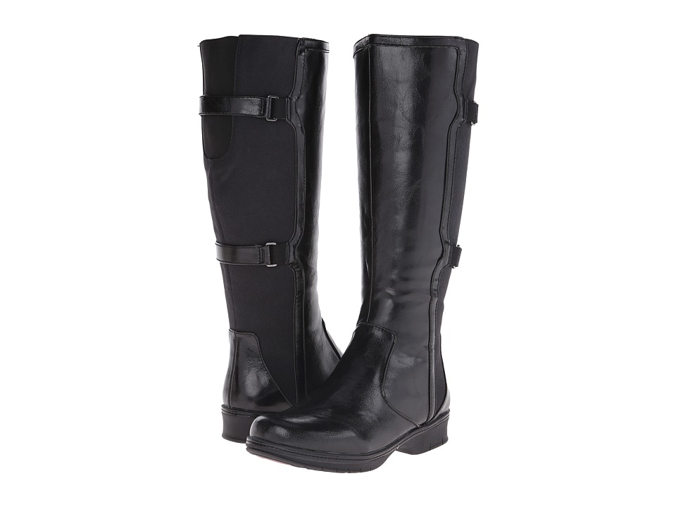 LifeStride - Venture (Black) Women's Boots