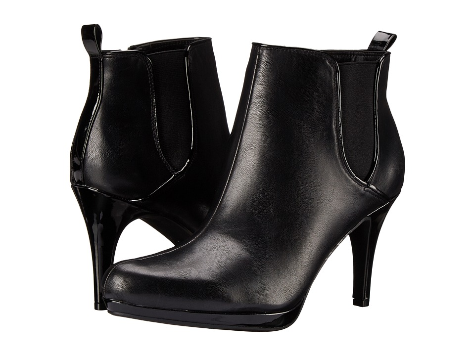 LifeStride - X-Pedite (Black) Women's Dress Boots