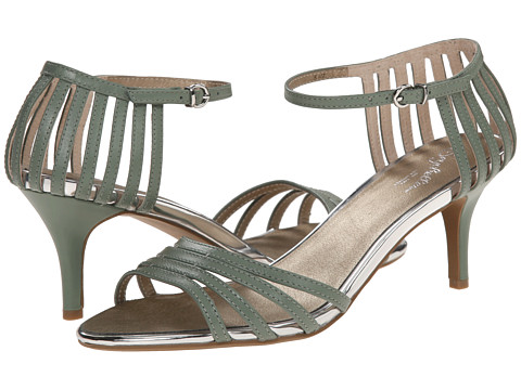 Seychelles - Song and Dance (Seafoam) High Heels